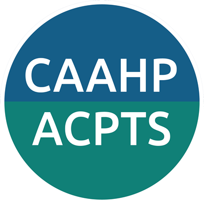 CAAHP / ACPTS