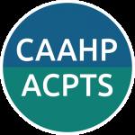 CAAHP logo