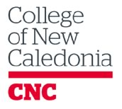 Logo College of New Caledonia