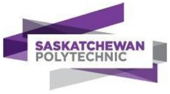 Logo Saskatchewan Polytehnic